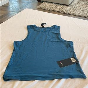 Lululemon RUN OUT TANK   LM3ARZS PWRB